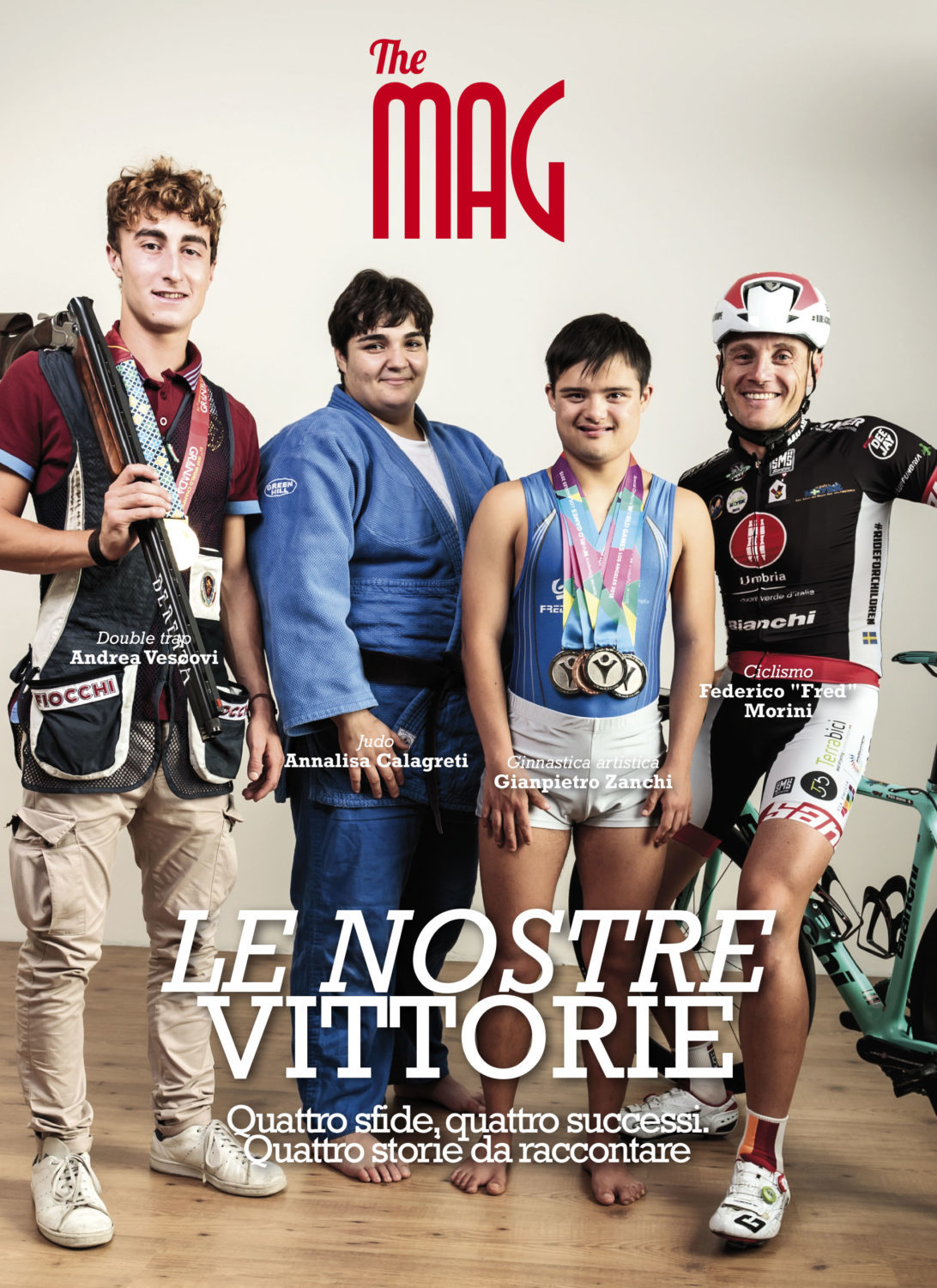 The Mag 18 - Le nostre Vittorie