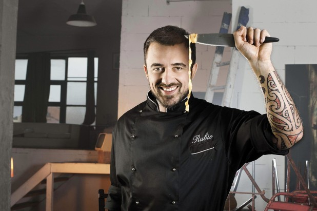 Chef Rubio - the Mag n19