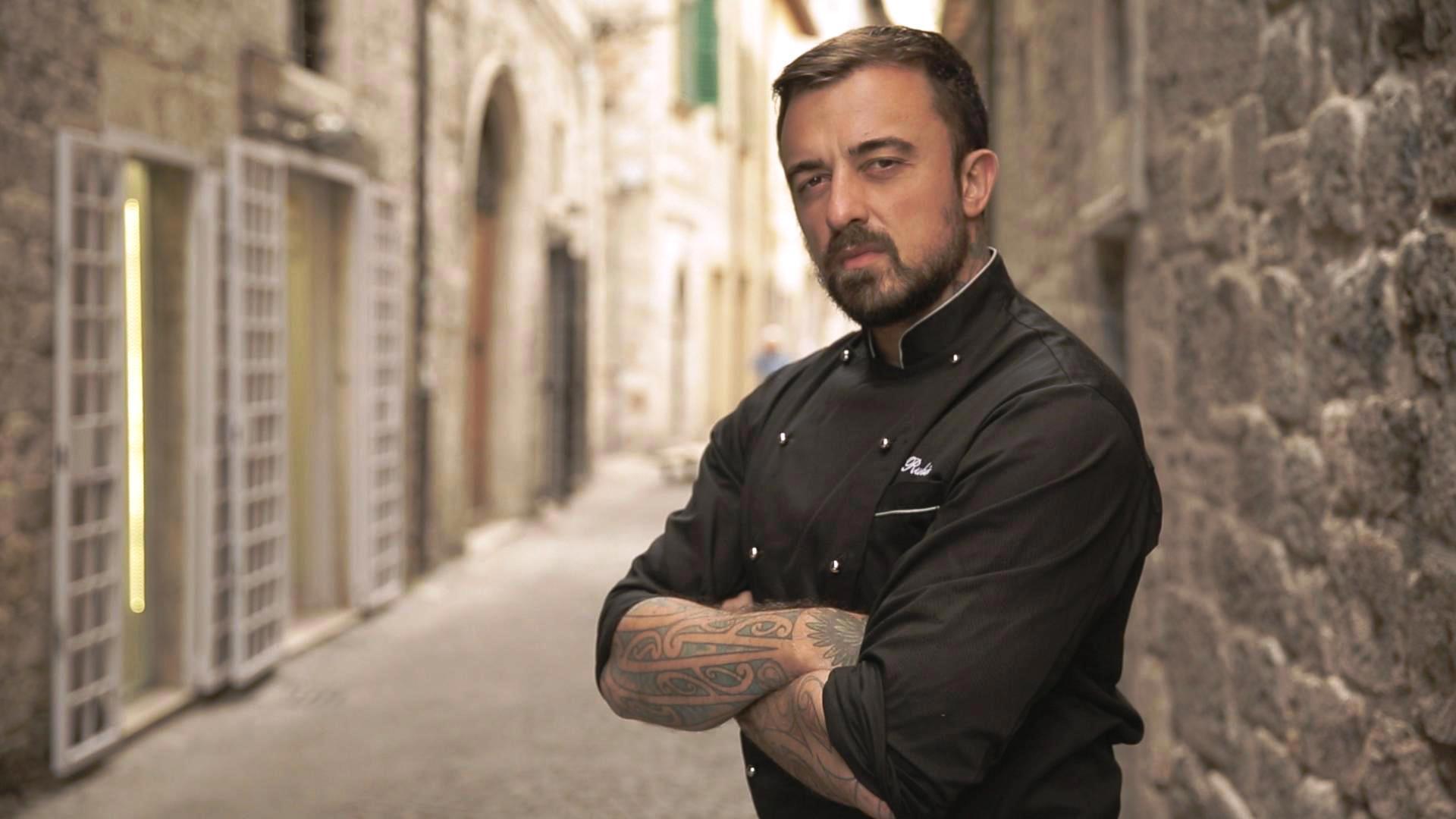 Chef Rubio - the Mag n19