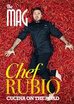 The Mag - Chef Rubio