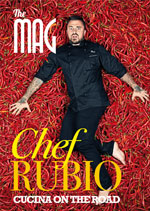 The Mag - Chef Rubio
