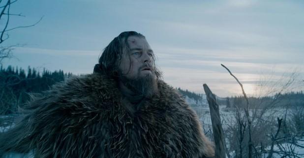 Leonardo DiCaprio nel western Revenant