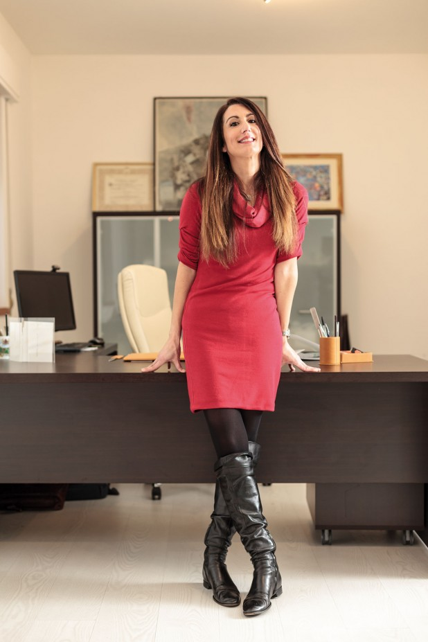 Elena Veschi per The Mag