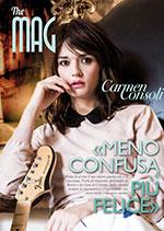 The Mag - Carmen Consoli