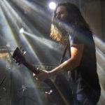 Fast Animals and Slow Kids - Aimone Romizi con chitarra