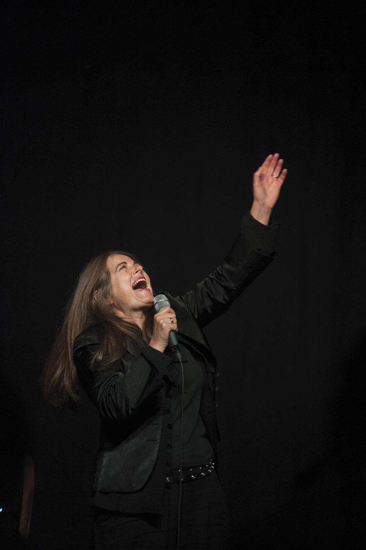 Nada canta a Sansepolcro 6 pezzi facili