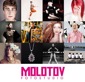 studio fotografico molotov