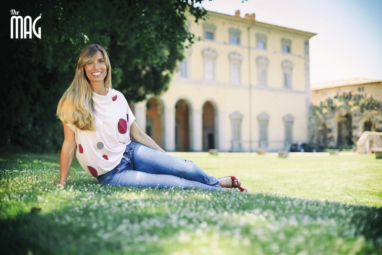 Cecilia Morini