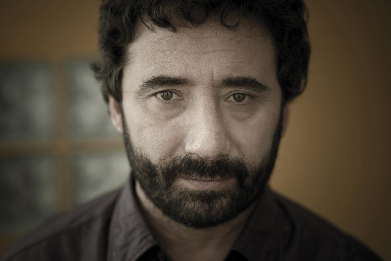 Federico Zampaglioni - ritratto