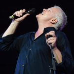 Tim Robbins in concerto