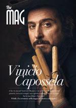 The Mag - Vinicio Capossela