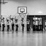 Arcieri tifernum - la squadra al completo