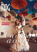 The Mag - Un anno a colori