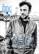 The Mag - Elio Giordano