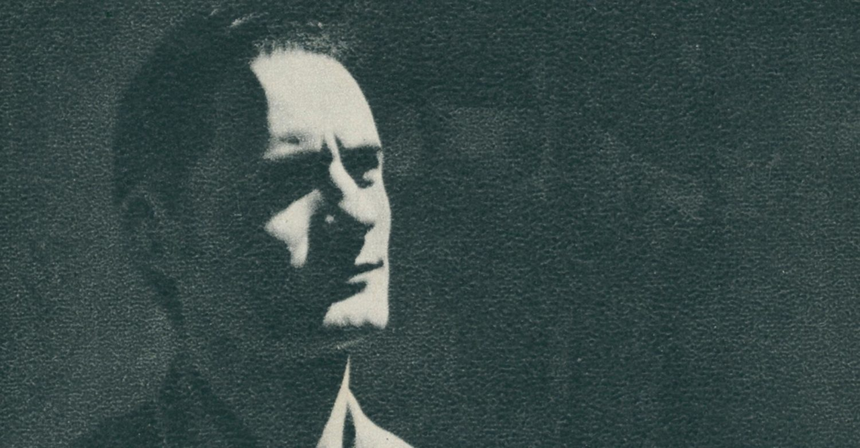 portrait of Nuvolo - Giorgio Ascani