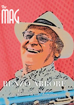 The Mag - Renzo Arbore