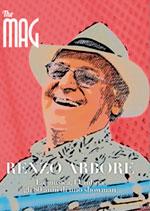 The Mag - Renzo Arbore