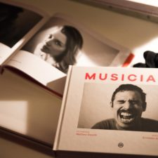 Matteo Casilli – MUSICIAN Author's Portraits