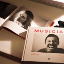 Matteo Casilli – Musician Ritratti D'autore