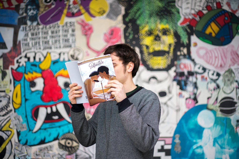 Hoppípolla - cultura indie in scatola immagine promozionale
