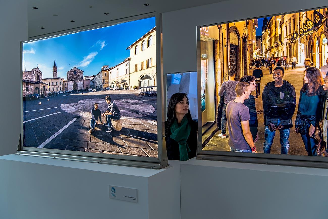 Diventi Umbria - le fotografie in mostra