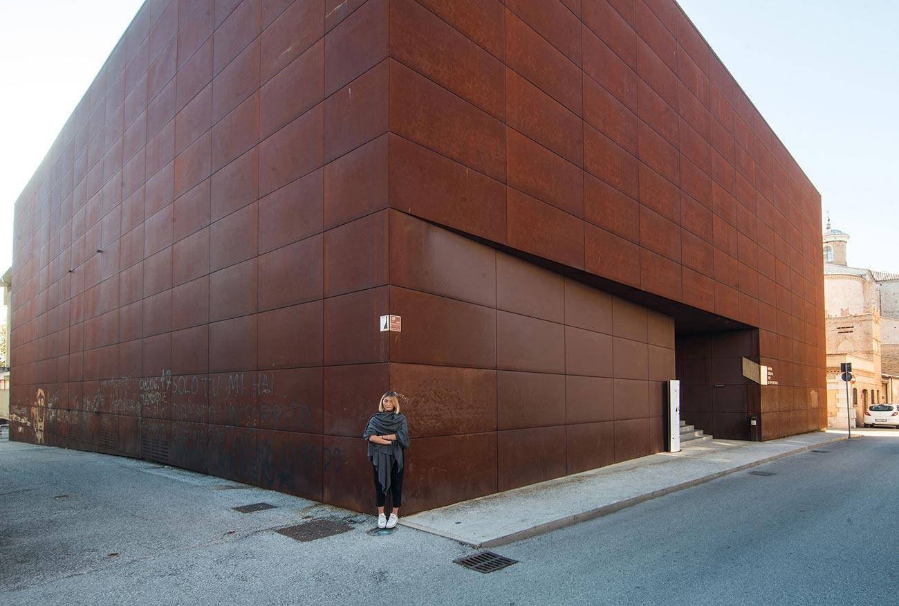 Diventi Umbria - il museo di Foligno
