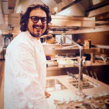 La ricetta di Alessandro  Borghese – Fornelli  e smartphone