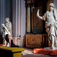 Una notte al museo nell'Umbria mistica e sconosciuta
