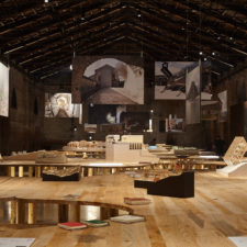 Biennale di Architettura 2018 – Arcipelago Italia