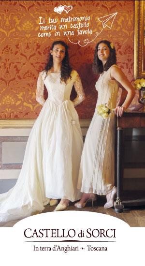 Matrimonio Gipsy Queen : Interview the mag