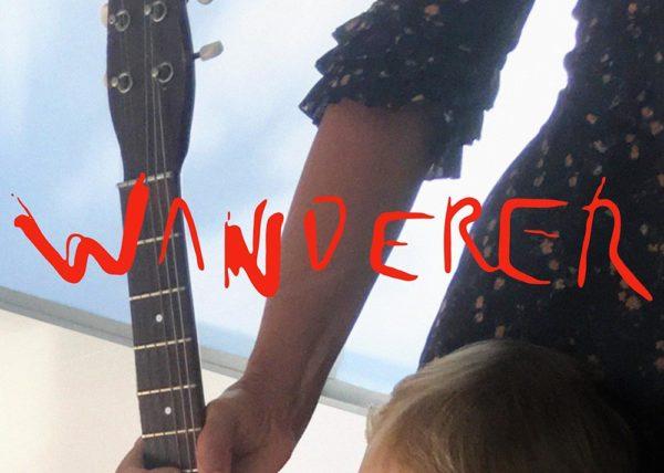 Wanderer - cover -Cat Power