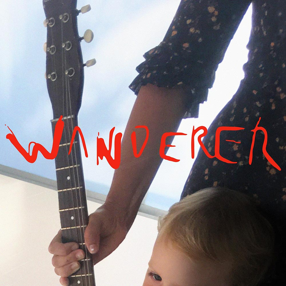 Wanderer - cover -Cat Power