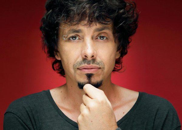 ritratto di Riccardo Sinigallia