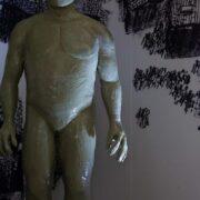 Dino Battaglia - la statua del golem