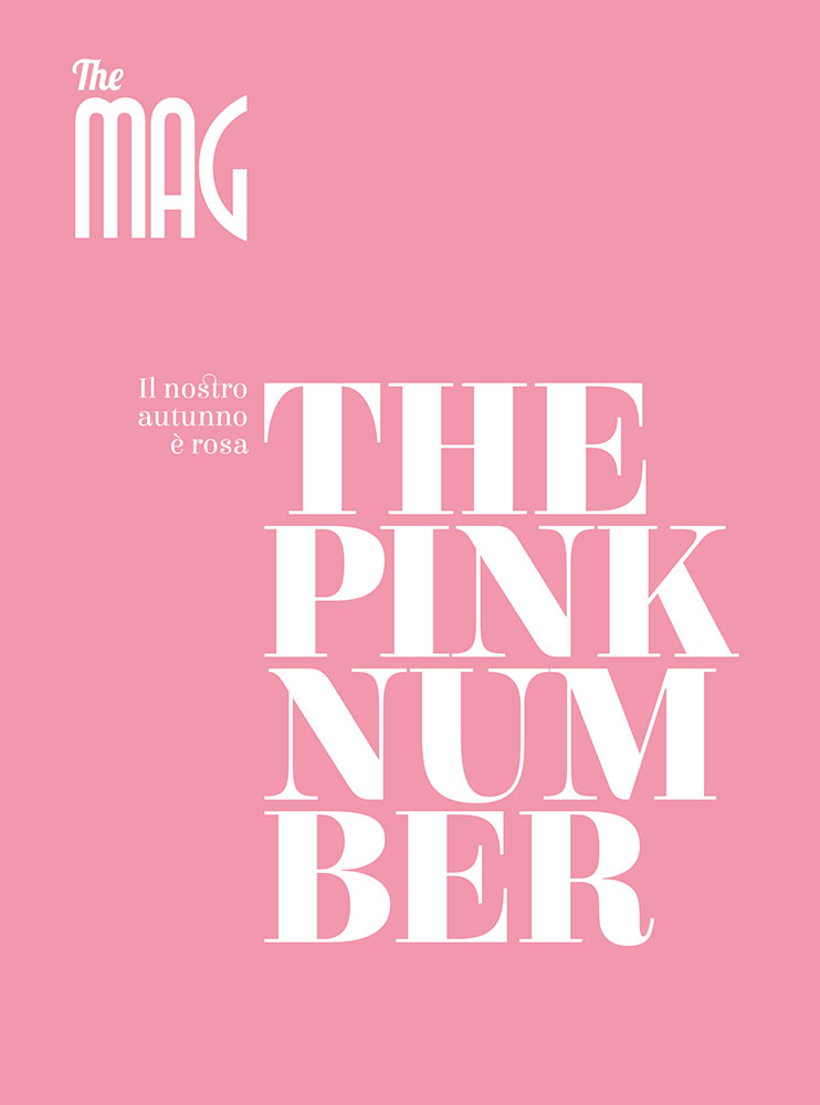 The Mag 42 - The Pink Number