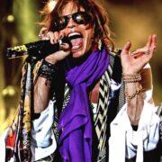 Aerosmith - foto di Henry Ruggeri