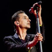 Depeche Mode - foto di Henry Ruggeri
