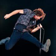 Pearl Jam - foto di Henry Ruggeri