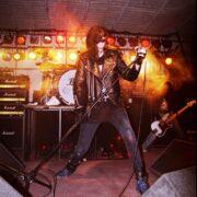 Ramones - foto di Henry Ruggeri