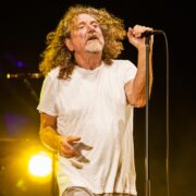 Robert Plant - foto di Henry Ruggeri