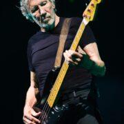 Roger Waters - foto di Henry Ruggeri