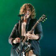 Soundgarden - foto di Henry Ruggeri