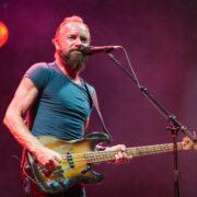 Sting - foto di Henry Ruggeri
