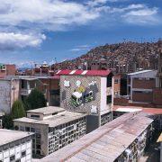 Ultima Parada / The Last Stop - MILLO 2019 - La Paz, Bolivia