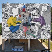 Balance - MILLO 2020 - San Gavino Monreale, Italy