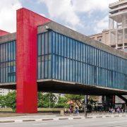 MASP / Museo d'arte San Paolo (Brasile)