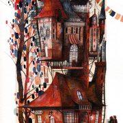 Matilde Grossi - Illustrazione