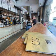 The Mag a Ditta Artigianale Caffè nella città di Firenze