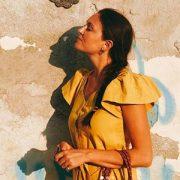 Ritratto di Nina Gigante